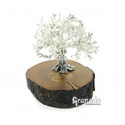Olivo de Plata 14 cm