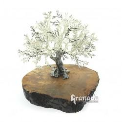 Olivo de Plata 18 cm