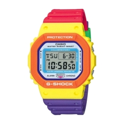 CASIO GSHOCK COLORS SPECIAL EDITION