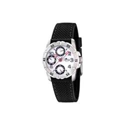 RELOJ LOTUS JUNIOR MULTIESFERA GRIS