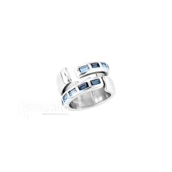 ANILLO NIGHTBIRD WRAP