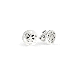 PENDIENTES GUESS PEONY ART UBE29075