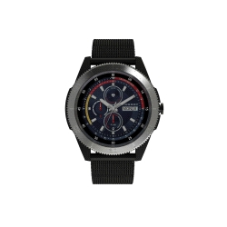 RELOJ JUNIOR LOTUS ESFERA GRIS