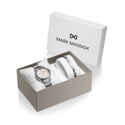 PACK RELOJ MARK MADDOX SRA