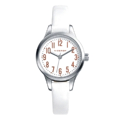 RELOJ ACERO MARK MADDOX MM0116-76